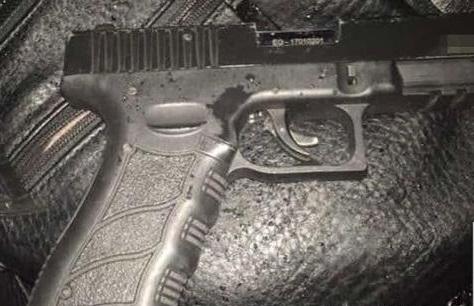 Незаконное оружие. Новости Днепра