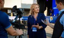 Медиатехнолог из Днепра Анна Кондракова номинирована на звание лучшего политического медиатехнолога рейтинга «VICTORIA – 2020»
