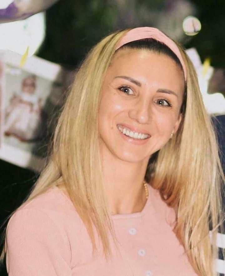 Поиски Ольги Осауленко-Синеокой на Днепропетровщине не прекращаются