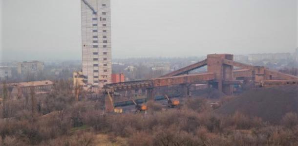 Одного достали: под обвалом на Днепропетровщине находятся шахтеры