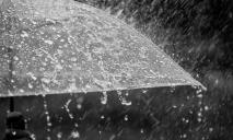 Захватите зонтик: какой будет погода в Днепре