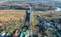 Через поле, лес и реку. Юрий Голик показал самую живописную дорогу Днепропетровщины