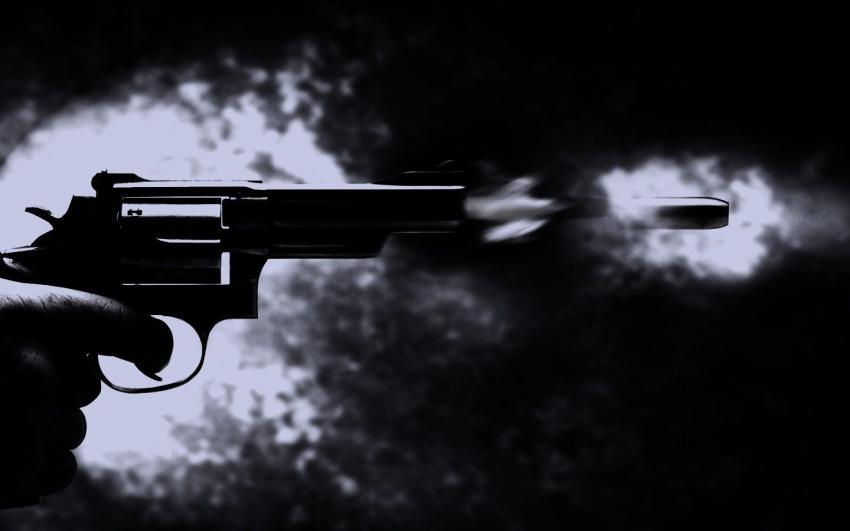 Пытался застрелить. Новости Днепра