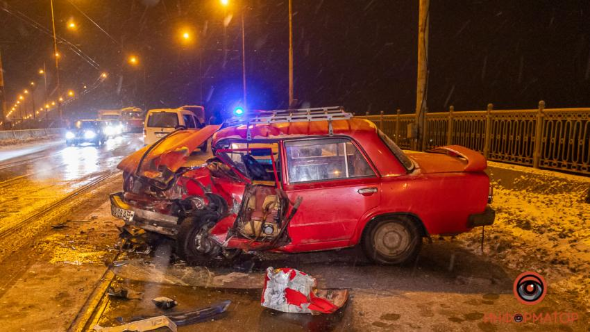 Dacia. Новости Днепра