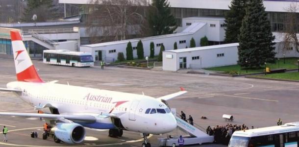 7 компаний борются за строительство аэропорта в Днепре