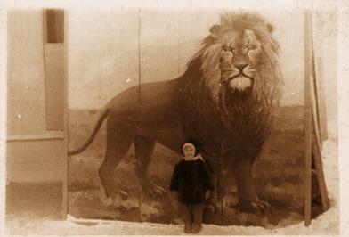 Забытый праздник: как выглядит старый цирк в Днепре