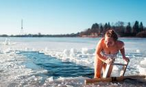 Крещение в Днепре: что планируется, древние традиции, народные приметы