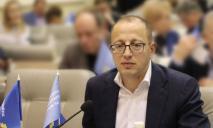 Геннадий Гуфман прокомментировал тарифный геноцид и закон об украинском языке