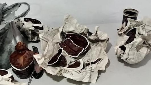 Очередной скандал на «Новой почте»: на Днепропетровщине клиентка выбросила посылку после доставки