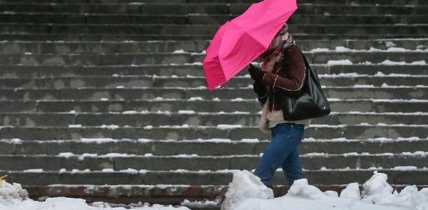 Погода в Днепропетровской области на 24 января 2021 года