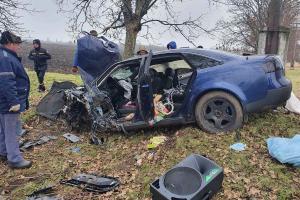 Audi A6. Новости Днепра