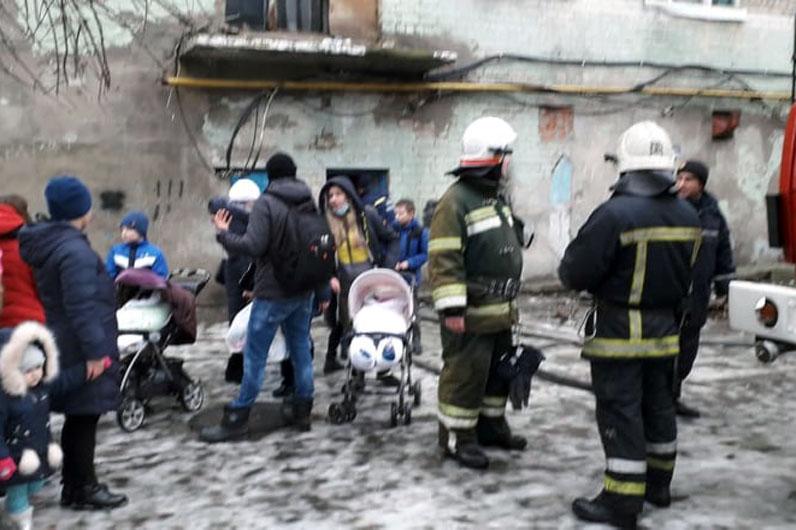 Эвакуация. Новости Днепра