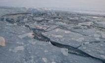 Смертельное хобби: водолазы Днепропетровщины ищут еще одного рыбака