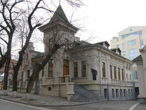 ПриватБанк продает дом, где жил Брежнев. Новости Днепра
