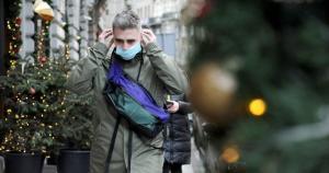 За месяц поддержка локдауна снизилась. Новости Украины