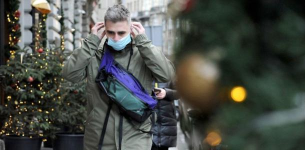 Январский карантин: эффективно или нет, что думают украинцы