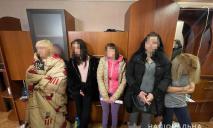 Пять проституток и килограмм презервативов. Криворожане остались без секса (ФОТО)