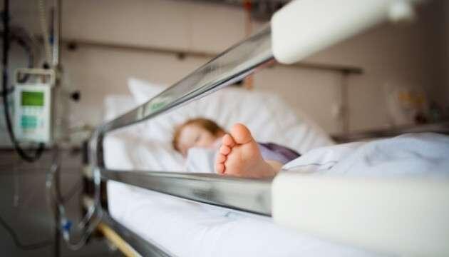 Пострадавшие в больнице. Новости Днепра