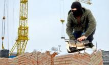 Под Днепром украли стройматериалы для казармы — бизнесмен обогатился на 276 тысяч гривен