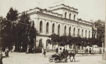 В Днепре отремонтируют здание за один миллион гривен