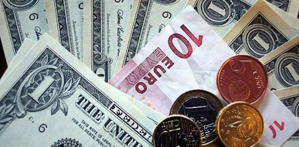 Курс валют на 27 января 2021