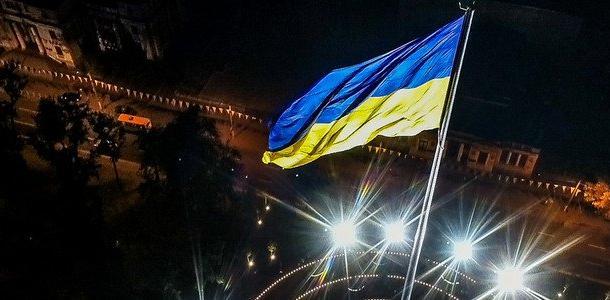 Украинский язык уже в Днепре: сегодня вся сфера обслуживания переходит на государственный язык