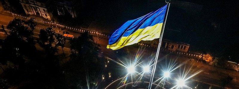 Украинский в Днепре. Новости