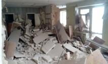 Трагедия в Каменском: в многоэтажке мощный взрыв (ФОТО)