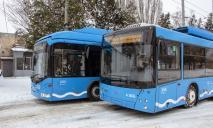Новые троллейбусы, трамваи, автобусы большой вместимости: итоги работы общественного транспорта Днепра за прошлый год и перспективы развития в 2021-м