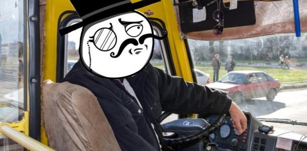 Никакого шансона! Депутаты запрещают водителям включать музыку в маршрутках