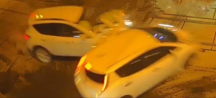 Nissan Leaf и Nissan Murano. Новости Днепра