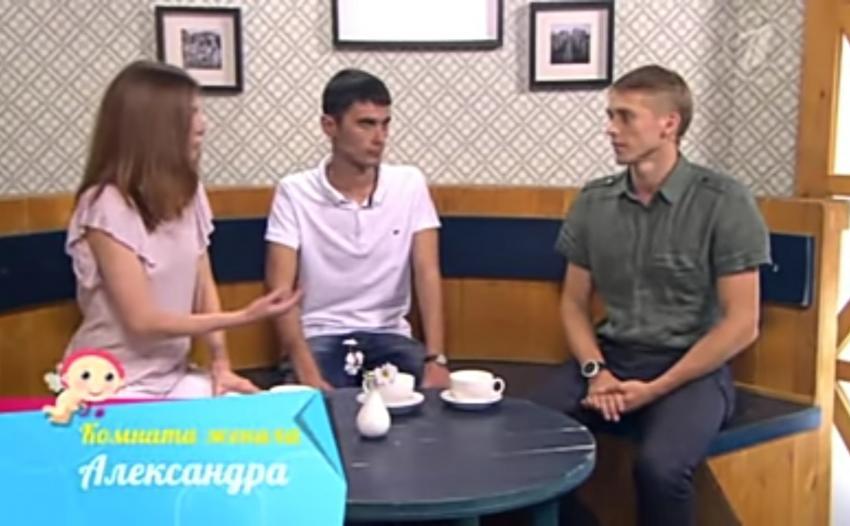 Экс-губернатор Днепропетровщины