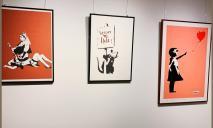 Обзор на DIZZY Gallery: в Днепре открылась галерея с работами азиатских импрессионистов