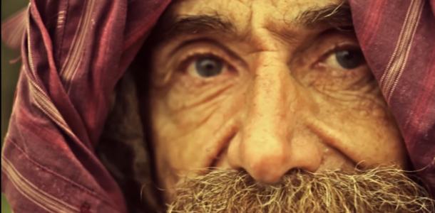 Дед-бегун: что известно о днепровском Форрест Гампе