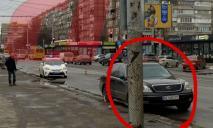 Lexus насмерть сбил женщину в ее День рождения в Днепре (ФОТО 18+)