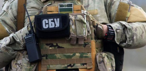 Error 404: в Днепропетровской области разоблачили интернет-агитатора