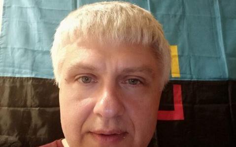 В Днепре задержали «президента» Украины (ВИДЕО)