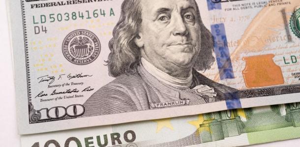 Курс валют на 28 января 2021 года