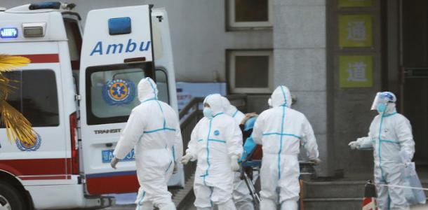 За сутки в Днепре выявили 65 новых случаев заражения коронавирусом