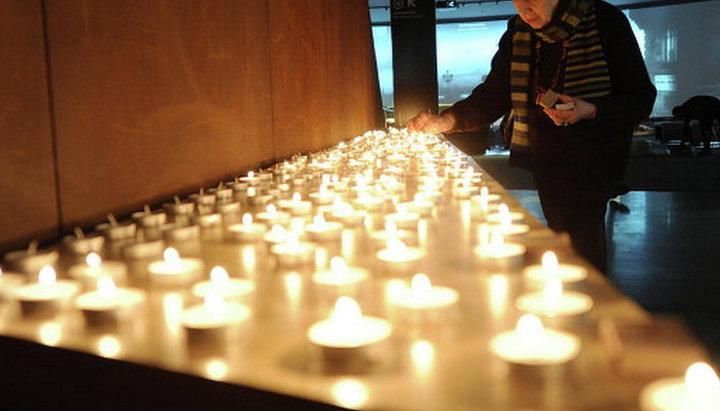 Украина помнит. Новости Днепра