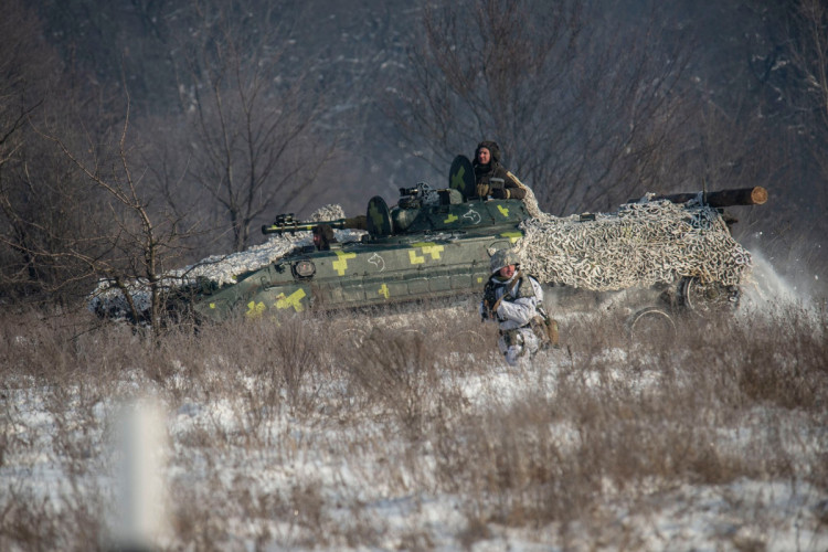 Военный. Новости Днепра