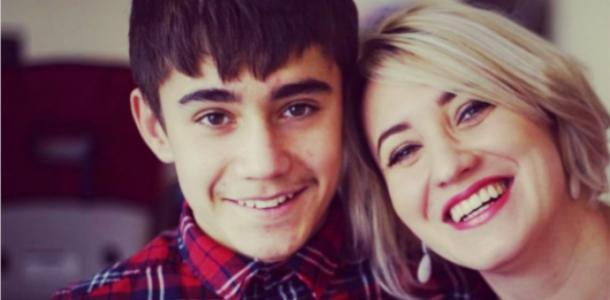 Мать избитого украинца в Париже подозревается в торговле людьми: новые подробности