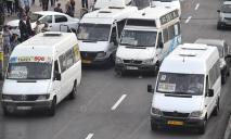 Локдаун уже завтра, как будет работать общественный транспорт в Днепре