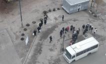 В Днепре начался транспортный коллапс: с важных маршрутов снимают большие автобусы