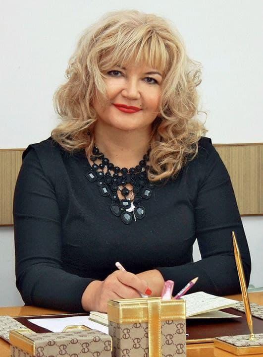 Выборы ректора. Новоти Днепра