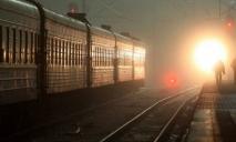 Женщина попала под грузовой поезд