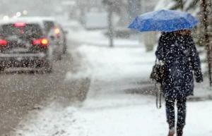 В Днепре значительно ухудшилась погода. Новости Днепра