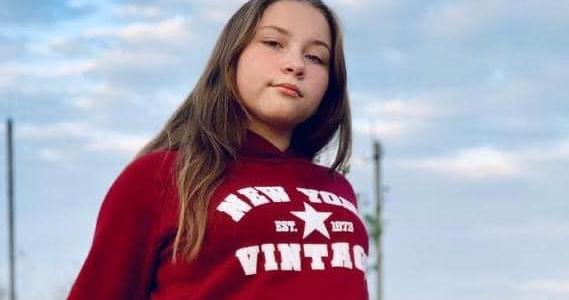 Пропал ребенок! Родители и сестра 14-летней девочки уже не знают, где искать