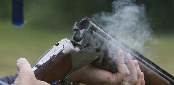 Выстрел в голову: в Днепре мужчина покончил жизнь самоубийством