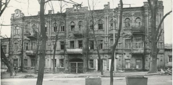 В Днепре исчезают исторические объекты в пользу «Еврейского будущего»